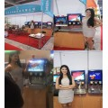 晉城可樂機冰激凌機晉城漢堡店設備