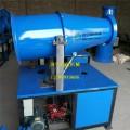 修路除尘雾炮机的价格 建设工程扬尘治理设备