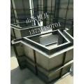 混凝土u型槽钢模具报价 路基u型槽模具