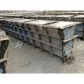 公路隔离墩钢模具厂家定制_公路隔离墩模具价格