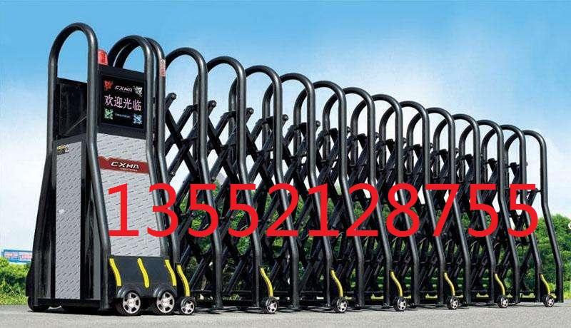 北京专业维修电动门安装厂家