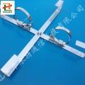 厂家生产销售ADSS杆用外盘光缆余缆架OPGW光缆盘线架
