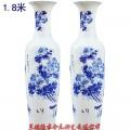 1.8米落地大花瓶定制