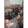 矯直器調直機電線鐵絲調直機銅管校直機 校直 銅管調直器