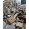 仲恺废旧机械设备回收公司 废模具回收快速高价找运发