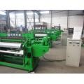 重型电焊网机全自动轻型焊网机折弯机护栏网锓塑机牛栏网机