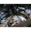 上海报废塑料产品销毁中心,嘉定报废工业废料销毁供应商