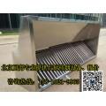 北京酒店厨房排烟设计|北京排烟管道系统安装