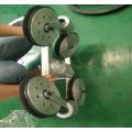 钢筋混凝土切割绳锯机 支撑梁切割用金刚石绳锯机