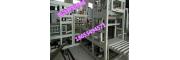 轻匀质板设备工艺流程较先进的匀质板设备