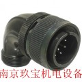 现货 MS3102A18-11P日本JAE连接器南京玖宝代理