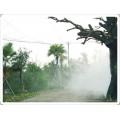 小区绿化带雾景人工造雾系统技术参数