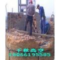 枣庄市50m砖烟囱专业人工拆除,专业人工拆除砖烟囱