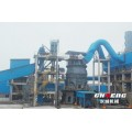 年产20万吨矿渣生产线投资价格