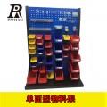 扬州单面型物料架五金工具置物架商超产品展示架挂板可选