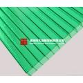 贵阳双层中空板_遵义订做阳光板_安顺卡布隆PC阳光板销售