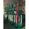 鑫源液压高密度海绵铁压块机Y具有怎样的特点及市场