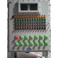 供应江苏扬中防爆视窗仪表箱BXD51-T碳钢材质仪表箱