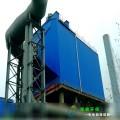 武汉焦炉机侧装煤车车载除尘器厂家改造方案落定