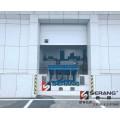 南通液压式卸货平台规格与价格