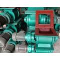 建材适用星型卸料器是一种辅助输送设备厂家鹏程