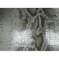 热销贴膜牛皮 单色大岩蟒纹2-014 同睿皮革