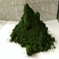 金属抛光研磨材料99%三氧化二铬 磨料级氧化铬绿