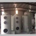 喷淋塔 废气处理喷淋塔 诺和环保设备