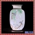 景德镇薄胎陶瓷古典薄胎中式简约卧室阳台阅读客厅现代工艺壁灯具