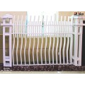 围墙护栏锌钢定制欧式庭院围栏