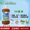 益富源em菌菌种厂家水产养殖净化水质用什么益生菌效果好?