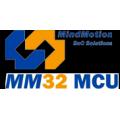 本土最强32位MCU厂商上海灵动微指定授权总代理丨富利佳电子