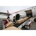 上海机场客带货被扣怎么申报