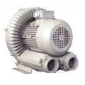 高压鼓风机在钢铁行业的应用