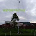 森林防火气象站生产厂家