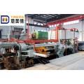 自动化设计铝型材挤压设备高配置设备节能环保价格合理