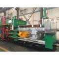 鋁型材擠壓機廠商鍛造自動化鋁材設備可按產品尺寸專業定做