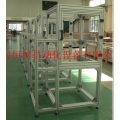上海工业铝型材框架价格、上海工业铝型材框架供应商