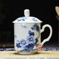 定制茶杯加文字 校庆纪念礼品茶杯