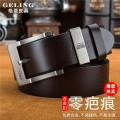 广州商贸市皮带批发市场 新款男士腰带厂家现货供应
