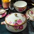 景德镇陶瓷餐具定制价格