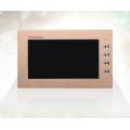 楼宇对讲 可视对讲 可视门铃 K43可视对讲室内机