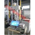电液伺服钢轨综合力学疲劳试验机