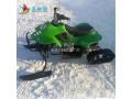 雪地摩托车 越野摩托车 小型雪地摩托车厂家冰雪游乐设备 (1)