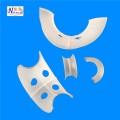供應優質塑料矩鞍環填料價格 廢氣塔填料塑料矩鞍環