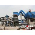 国内承建钢渣微粉生产线投资价格