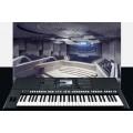 雅马哈电子琴 PSR-S750 5200元