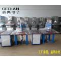 海绵皮具箱包压花压痕压标机,专业生产高频压花机
