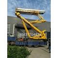 高空压瓦机设备@扬州18米高空压瓦机设备厂家