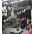河北邯鄲5套轉爐煤氣放散點火成功